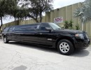 2007, Ford Expedition EL, SUV Stretch Limo, Tiffany Coachworks