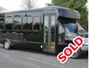 New 2016 Ford E-450 Mini Bus Shuttle / Tour Starcraft Bus - Kankakee, Illinois - $75,450