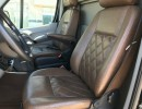 Used 2015 Mercedes-Benz Sprinter Van Limo Executive Coach Builders - Aurora, Colorado - $67,999