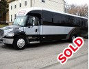 Used 2014 Freightliner M2 Mini Bus Limo Ameritrans - Oaklyn, New Jersey    - $109,990