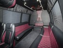 Used 2015 Ford E-450 Mini Bus Limo Elkhart Coach - canfield, Ohio - $65,900