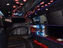 Used 2013 Chrysler 300 Sedan Stretch Limo Executive Coach Builders - Fontana, California - $36,995