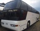 2000, MCI D Series, Motorcoach Shuttle / Tour, Neoplan Cityliner