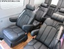Used 2016 Mercedes-Benz Sprinter Van Limo Picasso - $84,995
