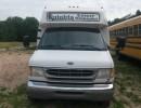 Used 1997 Ford E-450 Van Limo  - Clare, Michigan - $5,000