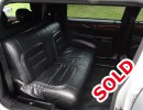 Used 2002 Cadillac De Ville Sedan Stretch Limo Accubuilt - Plymouth Meeting, Pennsylvania - $6,000