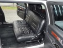 Used 2002 Cadillac De Ville Sedan Stretch Limo Accubuilt - Plymouth Meeting, Pennsylvania - $6,000