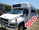 Used 2007 Chevrolet C5500 Mini Bus Shuttle / Tour Starcraft Bus - Anaheim, California - $13,900