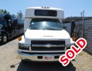 Used 2007 Chevrolet C5500 Mini Bus Shuttle / Tour Starcraft Bus - Anaheim, California - $13,900