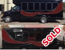 Used 2006 Ford E-450 Mini Bus Limo  - Chandler, Arizona  - $22,950