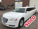 Used 2014 Chrysler 300 Sedan Stretch Limo  - Denver, Colorado - $32,000