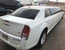 Used 2014 Chrysler 300 Sedan Stretch Limo  - Denver, Colorado - $30,000