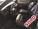 Used 2005 Lincoln Town Car Sedan Stretch Limo DaBryan - Santa Clara, California - $5,000