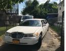 1999, Lincoln Town Car, Sedan Stretch Limo, Krystal