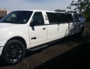 2007, Ford Expedition, SUV Stretch Limo, Tiffany Coachworks