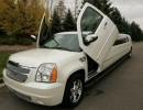 2007, GMC Yukon XL, SUV Stretch Limo, Royal Coach Builders