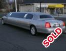 Used 2006 Lincoln Town Car Sedan Stretch Limo Tiffany Coachworks - W Bloomfield, Michigan - $12,995