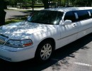 Used 2003 Lincoln Town Car Sedan Stretch Limo Royal Coach Builders - Jacksonville, Florida - $16,500
