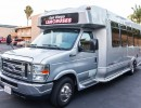 2008, Ford E-450, Mini Bus Shuttle / Tour