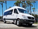 2008, Mercedes-Benz Sprinter, Mini Bus Limo