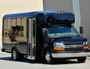 2013, Chevrolet C4500, Mini Bus Limo