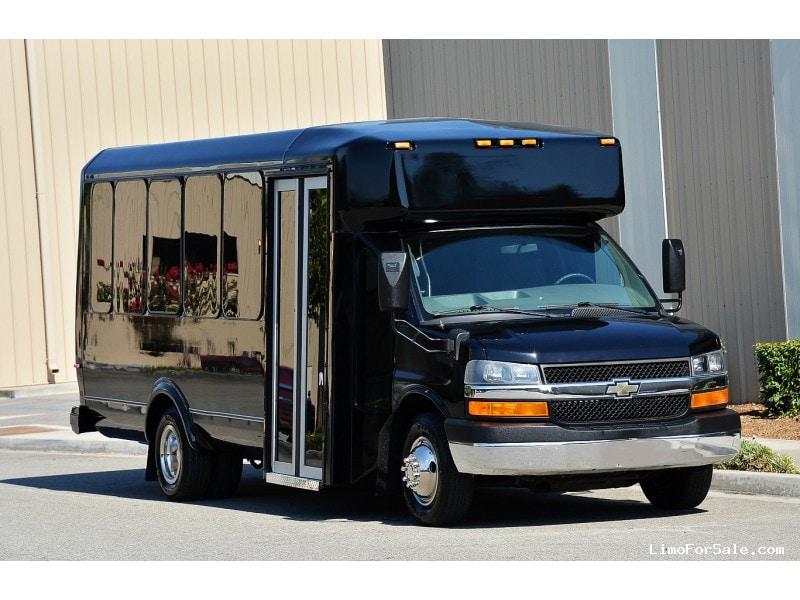 used 2013 chevrolet c4500 mini bus limo fontana california Chevy 4500 Kodiak Truck used 2013 chevrolet c4500 mini bus limo fontana california 39 995