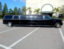 Used 2005 Ford Excursion SUV Stretch Limo Executive Coach Builders - ST PETERSBURG, Florida - $15,000