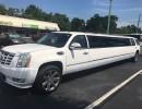 Used 2007 Cadillac Escalade SUV Stretch Limo  - Charleston, South Carolina    - $34,000
