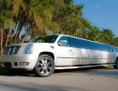 2007, Cadillac Escalade, SUV Stretch Limo