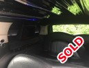 Used 2008 Chevrolet Suburban SUV Stretch Limo Executive Coach Builders - Sterling, Virginia - $20,000