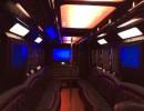 Used 2012 Ford F-550 Mini Bus Limo Tiffany Coachworks - Aurora, Colorado - $69,999