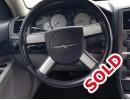 Used 2007 Chrysler 300 Sedan Stretch Limo Springfield - Brandon, Florida - $10,900