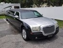 2007, Chrysler 300, Sedan Stretch Limo, Springfield