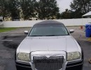 2008, Chrysler 300, Sedan Stretch Limo, Springfield