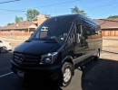 Used 2016 Mercedes-Benz Sprinter Van Limo  - Burbank, California - $105,000