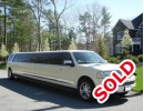 2007, Lincoln Navigator, SUV Stretch Limo, Nova Coach
