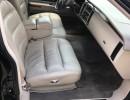 Used 1994 Cadillac Fleetwood Sedan Stretch Limo DaBryan - Peru, Indiana    - $12,500