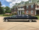1994, Cadillac Fleetwood, Sedan Stretch Limo, DaBryan