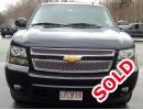 Used 2012 Chevrolet Suburban SUV Limo  - Shrewsbury, Massachusetts - $8,652