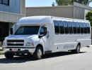 2008, Chevrolet C5500, Mini Bus Limo, Krystal