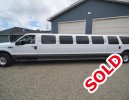 Used 2005 Ford Excursion SUV Stretch Limo Westwind - North East, Pennsylvania - $24,500