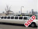 Used 2007 Cadillac Escalade SUV Stretch Limo California Coach - Palatine - $29,500