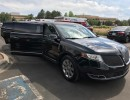 Used 2013 Lincoln MKT Sedan Stretch Limo Executive Coach Builders - Aurora, Colorado - $47,900