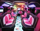 Used 2008 Chevrolet Suburban SUV Stretch Limo Executive Coach Builders - melville, New York    - $50,000