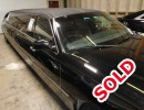 Used 2008 Lincoln Town Car Sedan Stretch Limo Krystal - Anaheim, California - $10,900