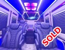 New 2017 Mercedes-Benz Sprinter Van Limo Grech Motors - Oaklyn, New Jersey    - $149,550