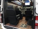 Used 2014 Mercedes-Benz Sprinter Van Limo Midwest Automotive Designs - $76,500