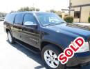 Used 2009 Chevrolet Suburban SUV Limo OEM - Anaheim, California - $10,000