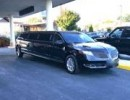Used 2015 Lincoln MKT Sedan Stretch Limo Executive Coach Builders, Florida - $58,900