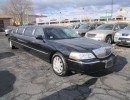2005, Lincoln Town Car, Sedan Stretch Limo, DaBryan